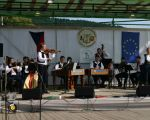 Meeting musicians in the White Carpathians - since 2003 every year