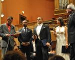 Gala concert at the Rudolfinum in Prague to support cancer treatment for children